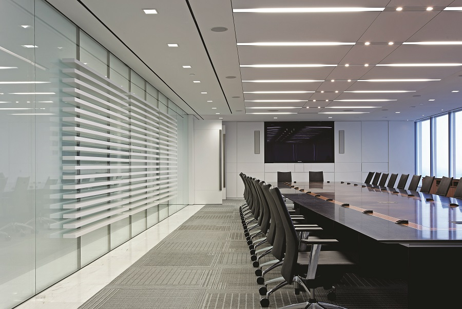 Upgrade Your Conference Room with Smart Audio Video