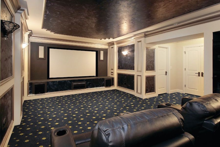 Are The Acoustics In Your Home Theater System Set Up For Success
