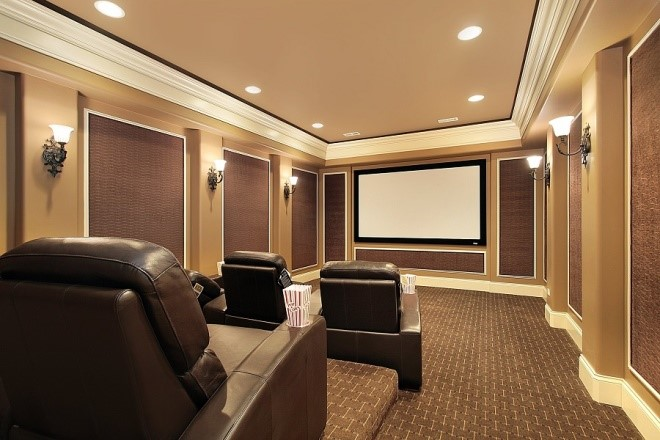 How to Find the Right Display for Your Home Theater System