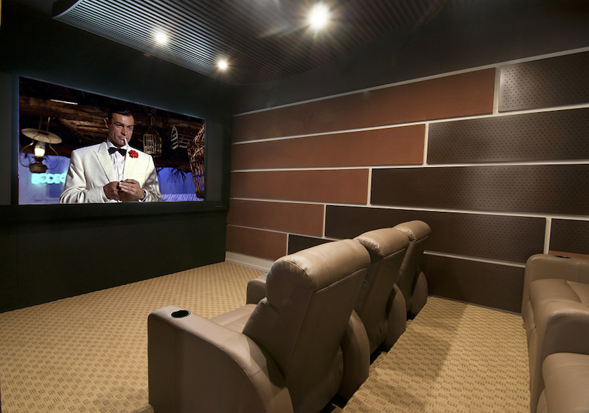 Is Your Home Theater up to Date?
